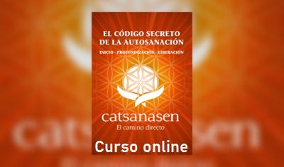 Curso Online – El Código Secreto de la Autosanacion