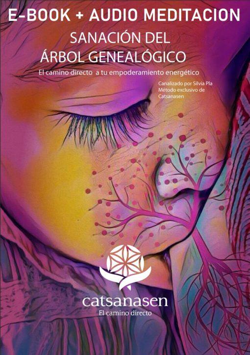 E-book Sanación del Árbol Genealógico